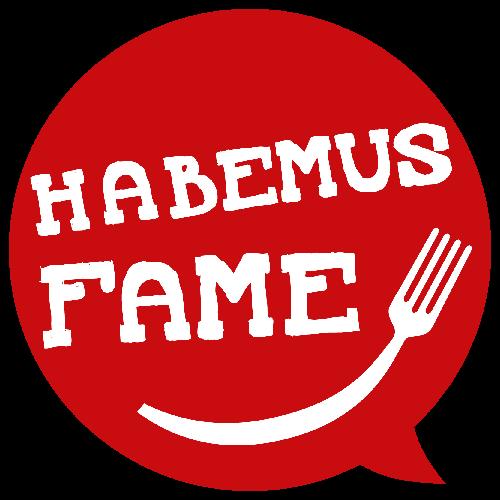 Habemus Fame