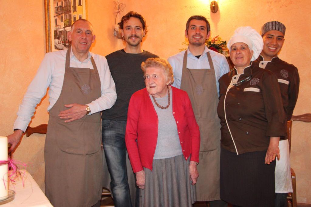 Osteria da Nando, la Valle d'Aosta in tavola e non solo