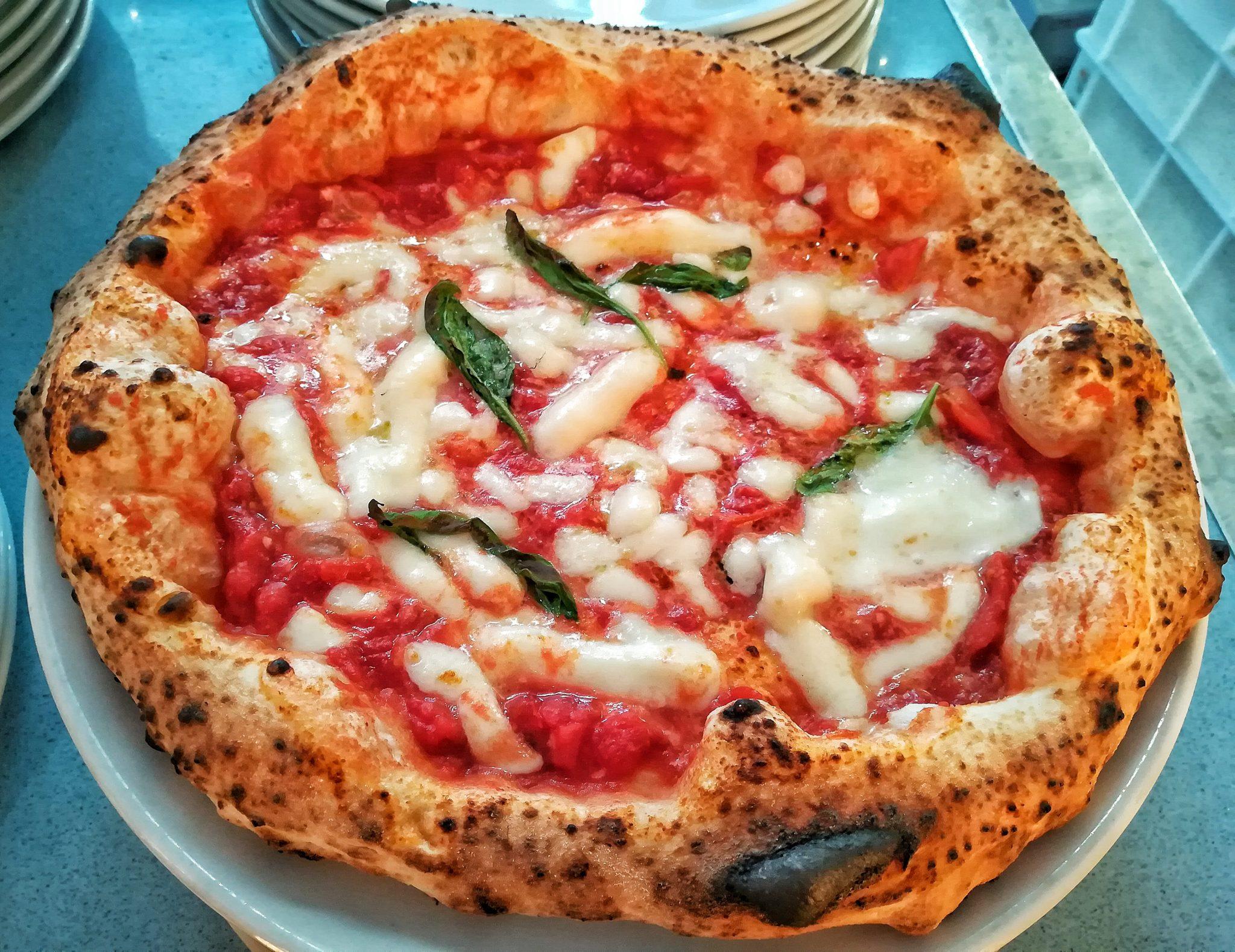 La pizza a Milano, eccone alcune da non perdere
