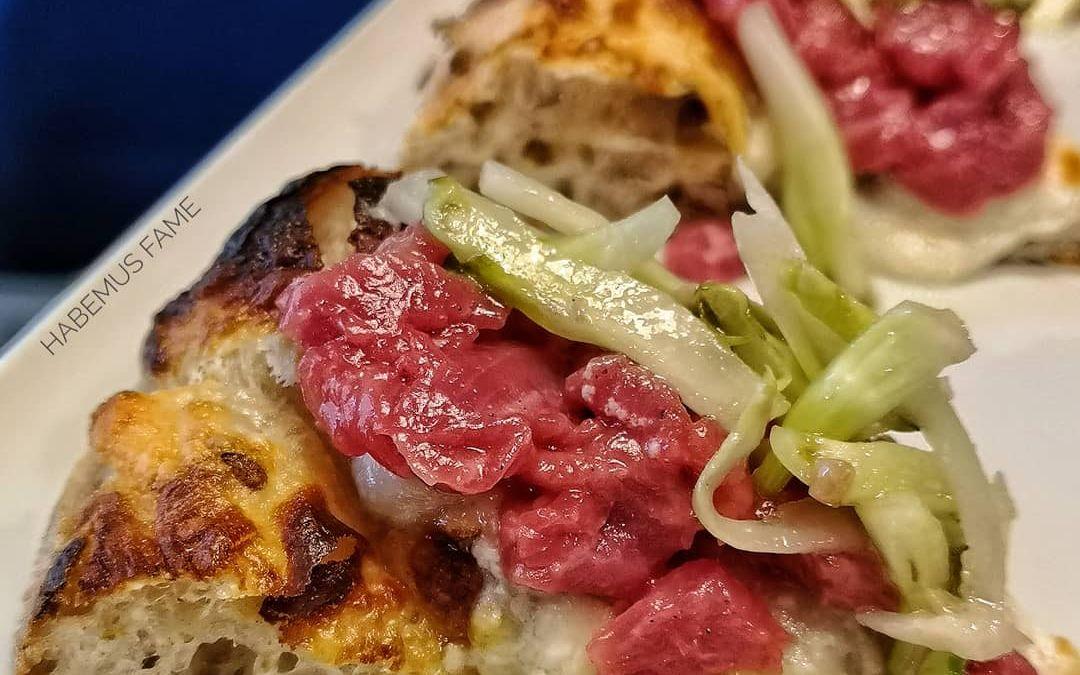 Pizza sempre, ma anche cucina milanese, giappo e panzerotti: 6 ristoranti a Milano